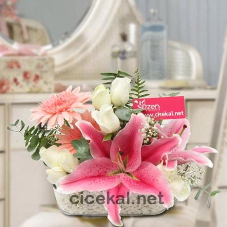 kandilli çiçekçi