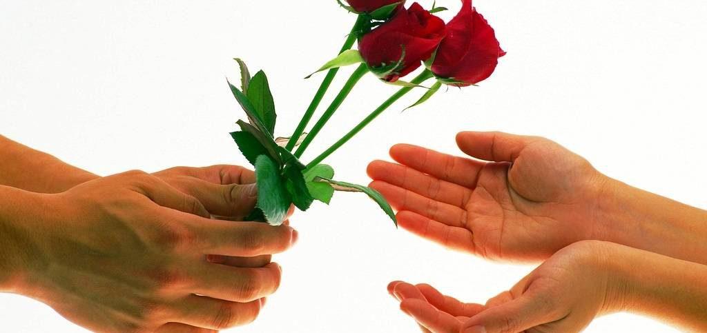 Sevgililer Günü İçin Hangi Çiçekler Alınır?