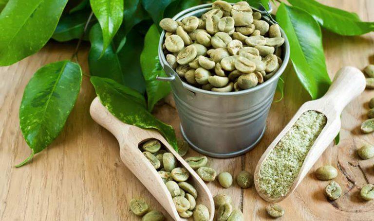 Yeşil Kahve ile Zayıflamanın Zararları