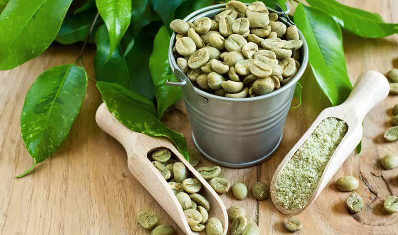 Yeşil Kahvenin Faydaları Nelerdir