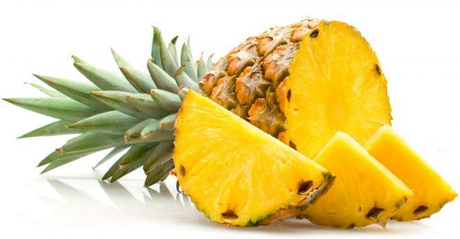 Ananas Anlamı