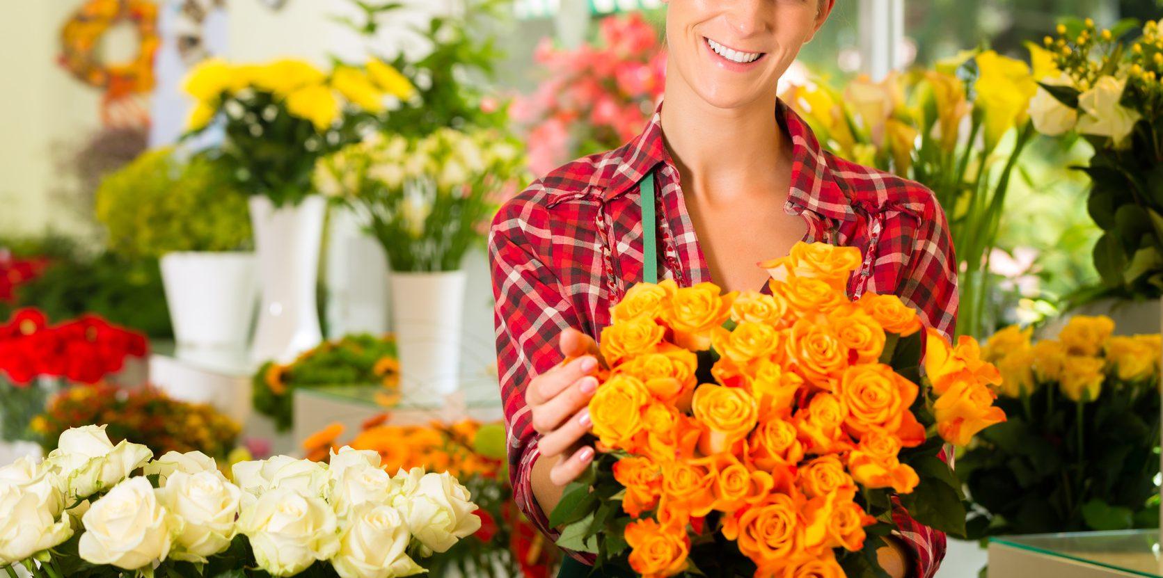 Yeni İş Tebrik Çiçek Notu